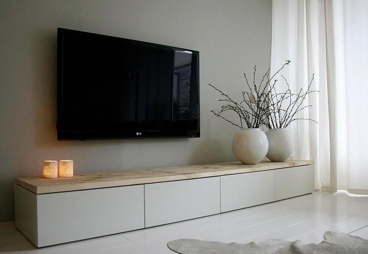 Open Haard Met Tv Kast: kemper design voor al uw meubels op maat ...